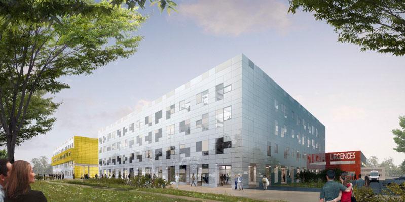 Dijoni kórház