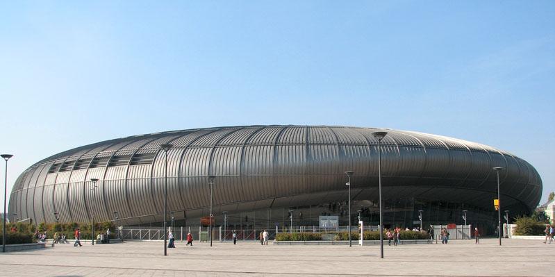 Stadionul PAPP LÁSZLÓ