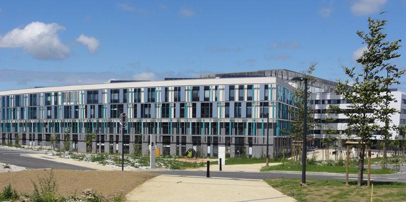 Spitalul din Saint-Nazaire